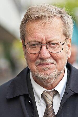 Per Stig Møller - Per Stig Møller in September 2011