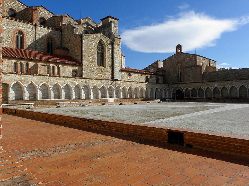 Campo Santo Perpignan