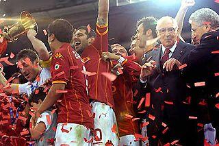 2007–08 Coppa Italia sports season