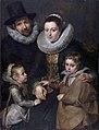 Peter Paul Rubens - Familie van Jan Brueghel de OudeFXD.jpg