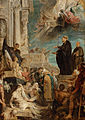 Peter Paul Rubens - The miracles of St. Francis Xavier, Modello - Google Art Project.jpg