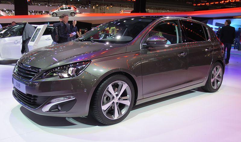 File:Peugeot 308 Mk2 Front.jpg