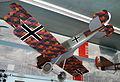 Pfalz D.XII, Musee de l'Air et Espace, Le Bourget, Paris. (8127536954).jpg