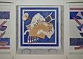 Pfarrkirche hll. Simon und Judas, Weißenkirchen an der Perschling - ceiling detail 05.jpg