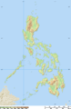 Ph physical map blank.png
