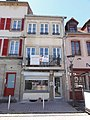 Phalsbourg (Moselle) Place d'Armes 06 MH.jpg