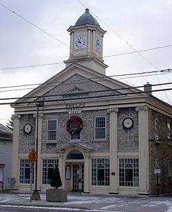Phelps Town Hall Dec 08.jpg