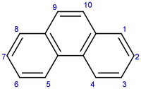 Phenanthrene positionNumberingWithMargin.png