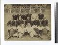 Philadelphia Baseball Club, 1887, Capt. Irwin, Maul, McGuire, Wood, Fogarty, Ferguson, Buffinton, Farrar, Gunning, H. Wright, Clements, Bastian, Mulvey (NYPL b13537024-56291).tiff