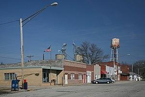 Philo, Illinois - Philo, Illinois