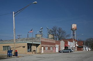 Philo, Illinois Village in Illinois, United States