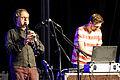 Photo - Festival de Cornouaille 2014 - David Krakauer en concert le 24 juillet - 002.jpg