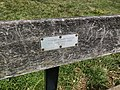 Photograph of a bench (OpenBenches 432).jpg