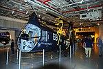 Piasecki (HUP-2) UH-25 Retriever, Intrepid Sea, Air and Space Museum, New York. (46480676902).jpg
