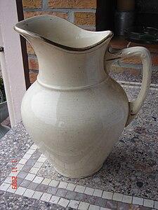 Poils A Bois Ceramique Decor