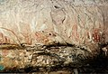 Pictographs, Guadalupe Mountains, New Mexico (8979869571).jpg