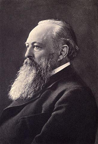 Foto: John Dalberg-Acton, 1st Baron Acton