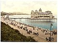 Pier and Pavillion, Colwyn Bay, Wales LOC 3751644619.jpg