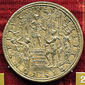 Pier paolo galeotti, medaglia di cosimo I de' medici e res militari constituta (argento).JPG