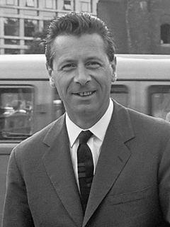 Pierre Dominique Gaisseau French cinematographer