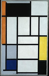 Piet Mondriaan - Composition with red, black, yellow, blue and grey - 0333163 - Kunstmuseum Den Haag.jpg