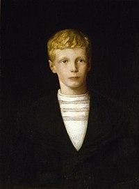 Piet Mondriaan - Portret van Jan Pieter Geres Hulshoff Pol (1896-1928) - 0333462 - Kunstmuseum Den Haag.jpg