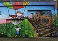 Pig in a Balloon Mural - panoramio.jpg