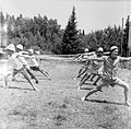 PikiWiki Israel 13088 Kibbutz Yagur - exercise classes.jpg