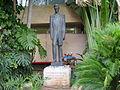 PikiWiki Israel 13597 Abraham Lincoln statue in Ramat Gan.jpg