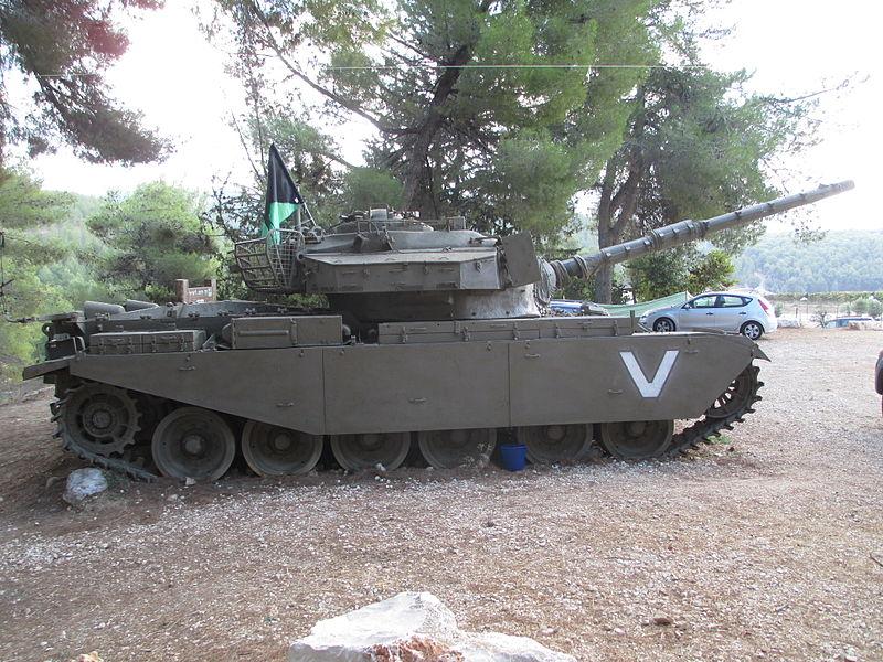 אנדרטת חטיבת השריון 37