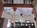 Pillar of old Pubali bank building, Kandirpar, Cumilla 09.jpg