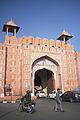 Pink City, Jaipur, India (21002747780).jpg