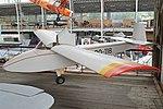 Pissoort JP-II Pou-Planeur 'OO-118' (35038481766).jpg