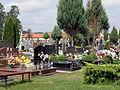 Pisz - Cmentarz Komunalny - ul. Spokojna (10).JPG