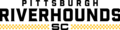 Pittsburgh Riverhounds SC wordmark 2018.png