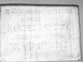 Placa que marca la casa donde vivió Narciso Mendoza en ciudad del carmen, campeche- Fíjense la fecha es antes del segundo imperio- Se une a Maximiliano y al triunfar la República es desterrado 2013-08-30 08-05.png