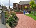 Place of Rest^ - Corner of Gillett Lane - geograph.org.uk - 507633.jpg