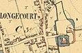 Plan de Longecourt (1844).jpg