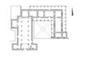 Plano de la iglesia de Orosi.png