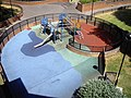 Playground on Worlds End Estate Chelsea - geograph.org.uk - 1948398.jpg