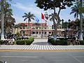 Plaza de Armas de Huacho.jpg