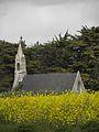 Plomeur (29) Beuzec-Cap-Caval Chapelle Saint-Budoc 02.JPG