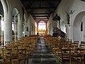 Plougasnou (29) Église Saint-Pierre Intérieur 02.JPG