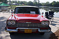 Plymouth Fury 1958 Christine HeadOn CECF 9April2011 (14598905674).jpg