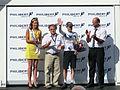 Podium Tour de l'Ain 2013 - Hubert Dupont - meilleur régional.jpg