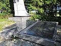 Podlaskie - Brańsk - Olszewo - Pominik ofiar 20110903 08.JPG