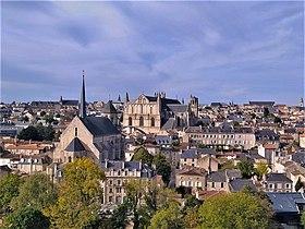 Poitiers Wikipedia