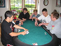 Poker tournament - Wikipedia