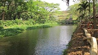 La mesa ecopark wikipedia for Koi pond quezon city