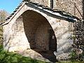 Porche de l'église Saint-Saturnin de Maymac.JPG
